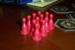 Feurio! pieces