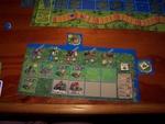 Anno 1503 player board