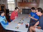 Playing Lucca Citta