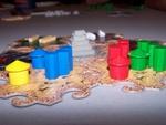 Mesopotamia pieces