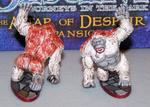 Descent Master Blood Ape