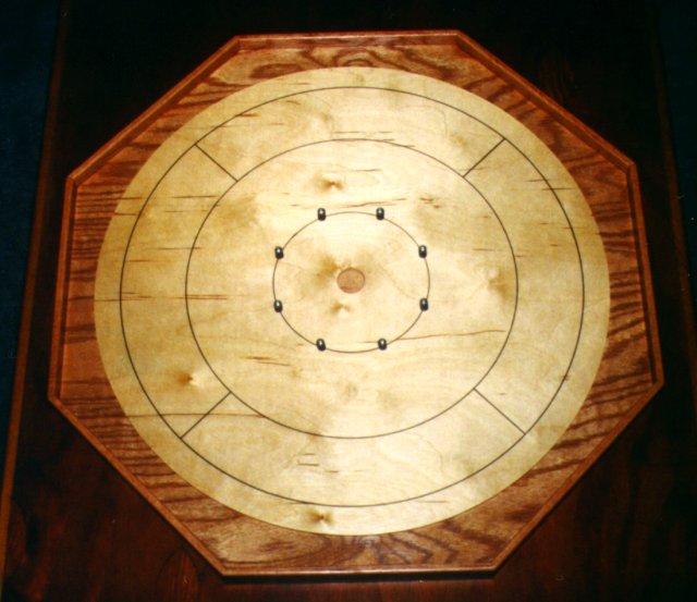 kino the circle